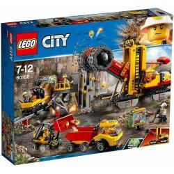 LEGO City Mining 60188 -...