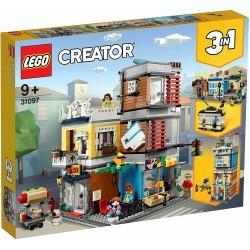 LEGO Creator 31097 - Tienda...