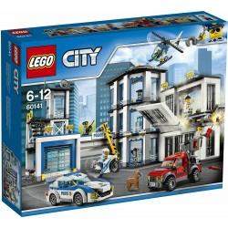 Lego 60141 Comisaría de...