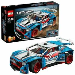 LEGO Technic 42077 - Coche...