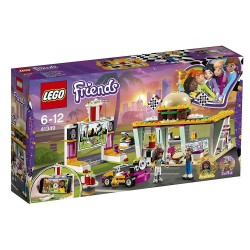 LEGO Friends 41349 -...