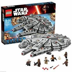 Lego 75105 Star Wars Halcón...