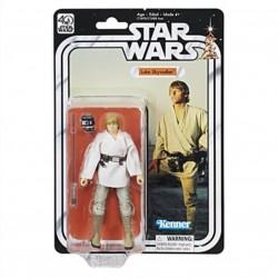 Star Wars Luke Skywalker...