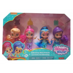 Fisher Price Shimmer y...