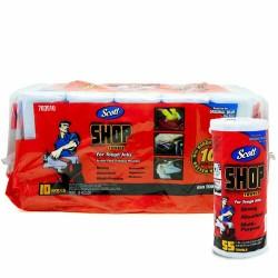 Scott Shop - Pack de 10...