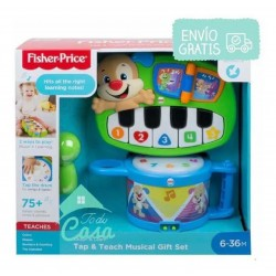 Fisher Price Paquete...