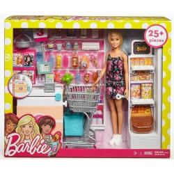 Barbie Muñeca vamos al...