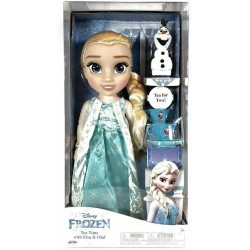 Jakks Pacific Disney Frozen...