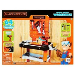 Black and Decker Junior...