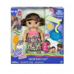 Hasbro Baby Alive Muñeca...