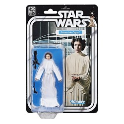 Star Wars Princesa Leia...