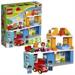 LEGO DUPLO Town 10835 -...