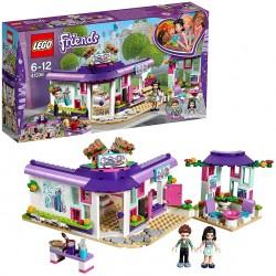 LEGO Friends 41336 - Café...