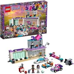 LEGO Friends 41351 - Taller...