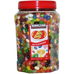 Kirkland Jelly Belly Bean...