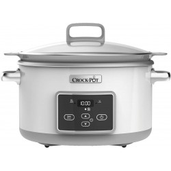 Crock-Pot Duraceramic...