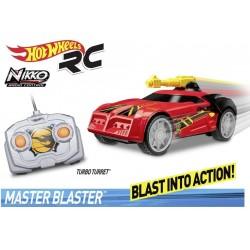 Hot Wheels - Master Blaster...