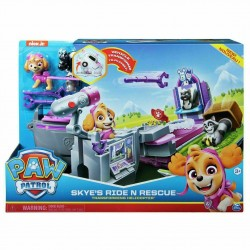 Paw Patrol Ride 'n Rescue...