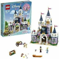 LEGO Princesas Disney 41154...