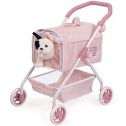 Carro de Mascotas Mi Primer...