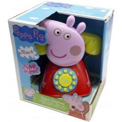 CYP telefono Peppa Pig,...