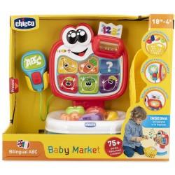 Chicco Baby Market - Caja...