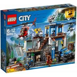 LEGO City Police 60174 -...