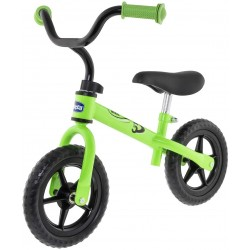 Chicco First Bike Green...