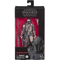 Star Wars - Figura de...