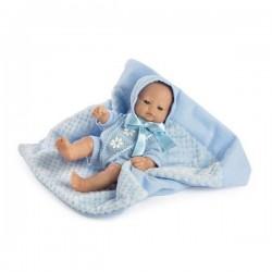 Mini Recien Nacido Reborn...