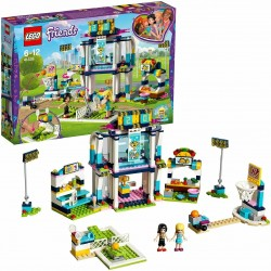 LEGO Friends 41338 -...