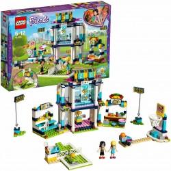 LEGO Friends 41338 -...