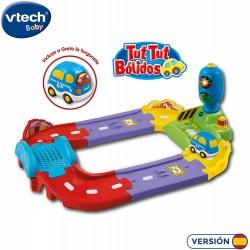VTech- Circuito Interactivo...