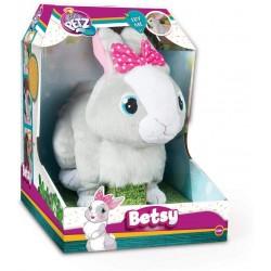 IMC Toys Club Petz - Betsy,...