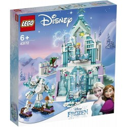 Lego Disney Princess 43172...