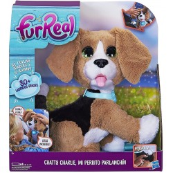FurReal friends- Charlie,...