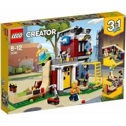 LEGO Creator 31081 Parque...